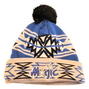 Orlando Magic Mitchell & Ness Beanie Hat Cuffed